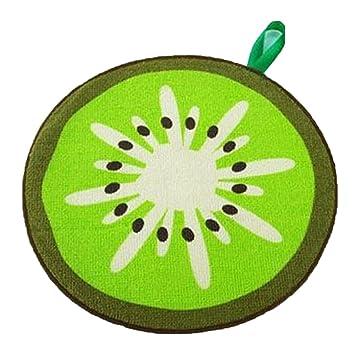 Chen Rui (TM) Estampado de Frutas Toalla de Mano de Cocina Toallas de Microfibra Toalla de Limpieza Rápida (# 1C): Amazon.es: Hogar