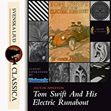 Tom Swift And His Electric Runabout Audiobook by Victor Appleton Narrated by Tom Weiss