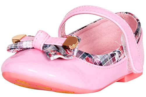 Ole Baby Premium Skidproof Girls Party wear Leather Sandals With Warranty  0-6 months  Amazon.in  Shoes   Handbags
