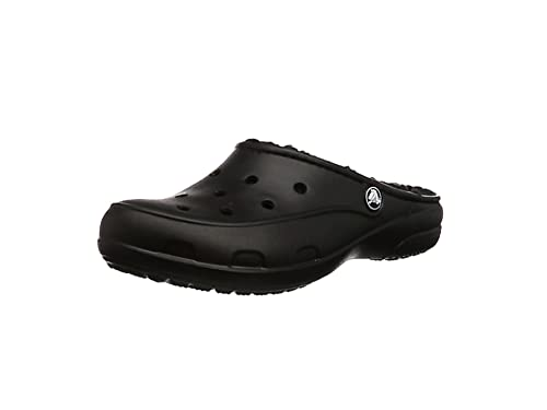 Crocs Chaussures Freesail Clog Plush Sabots Femme Lined HYrxzqwH