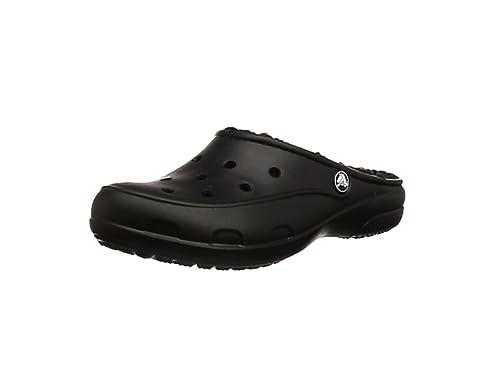 Crocs Freesail Plush Lined Clog 8f37bd9bb7c