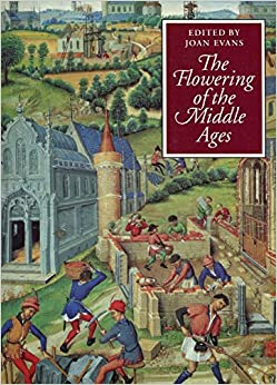 Book The Flowering of the Middle Ages