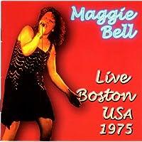 Live Boston 1975