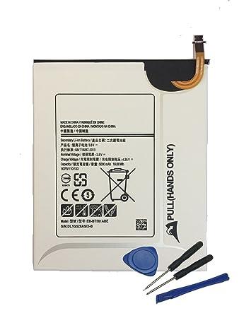 Amazon Com Ammibattery Replacement 5000mah Battery Eb Bt561abe