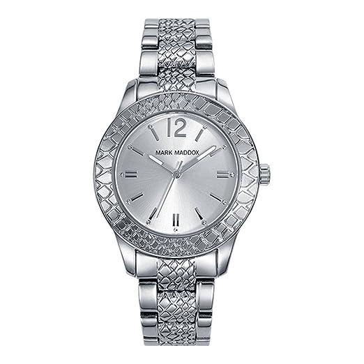 Reloj Mark Maddox mm0012 – 87 Mujer