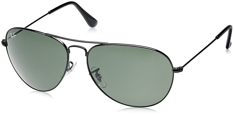 5b3ed0b2694 Ray-Ban UV Protected Rectangular Men s Sunglasses - (0RB3432I00259 ...
