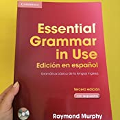 Essential grammar in use with key + cd rom: Amazon.es: Raymond ...