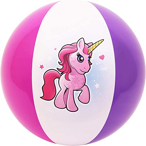 Amazon.com: Pool Toys Beach Ball – Juguetes de playa ...