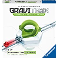 GraviTrax 27593, Wit/Groen, 19 x 19 x 4.8 cm