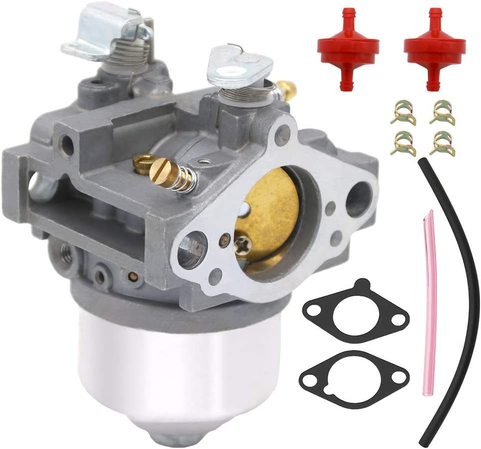 Yiizy 15003-2796 Carburetor for Kawasaki 15003-2796 15003-2777 15003-2467 FB460V 4 Stroke AS38 MS08 LS08 AS37 ES36 FS29 KS08 MS14 RS01 15003-2796 Carburetor