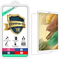 "Película De Vidro Temperado Para Tablet Galaxy Tab A7 Lite T220 T225 com Tela de 8.7"" - Proteção Blindada Anti Impacto…"