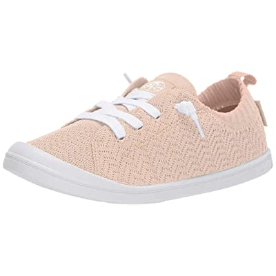 Roxy Women's Bayshore Knit Sneaker Shoe | Fashion Sneakers