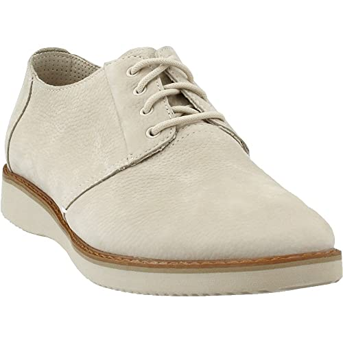 52239ef2bbf TOMS Coated Linen Lace up Shoe Toffee  Amazon.co.uk  Shoes   Bags