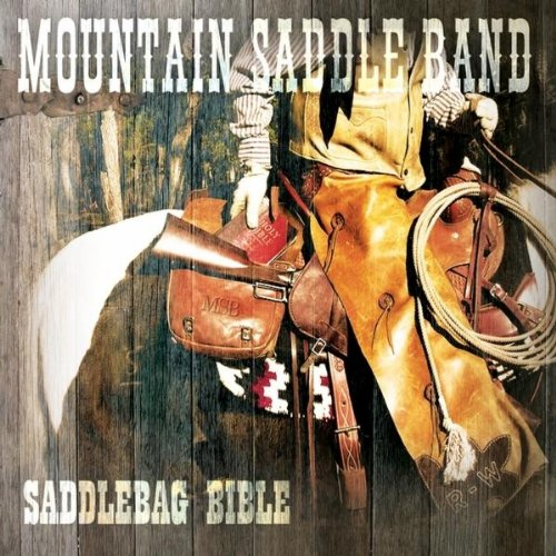 Strawberry Roan and Little Joe by Mountain Saddle Band on ... - photo#1