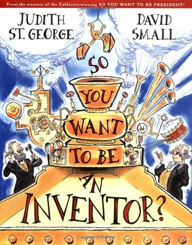 So You Want To Be An - Inventions Franklin's Two Benjamin Of