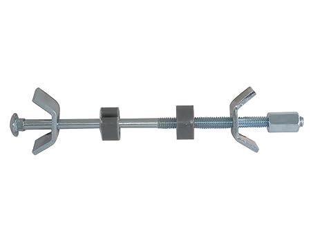 10 X Arbeitsplattenverbinder Samwerk Arbeitsplatten Verbinder