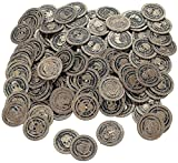 Pirate Coins - 144 per order by SmallToys