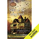 Night of the Living Deed Hörbuch von E.J. Copperman Gesprochen von: Amanda Ronconi