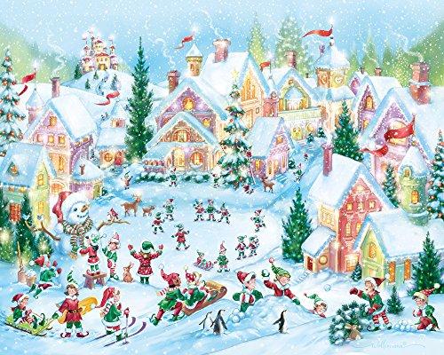 Village Elf - 4