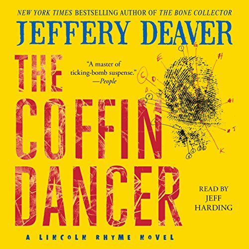 The Coffin Dancer: A Novel Audiobook [Free Download by Trial] thumbnail