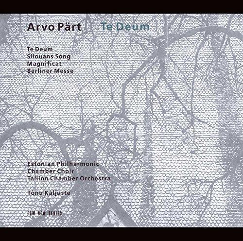 Arvo Part: Te Deum by ECM Records