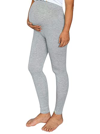 1e48ad657b35b BlackCherry Maternity Activewear Leggings Tights Yoga Gym Clothes Jeggings  Pants at Amazon Women's Clothing store: