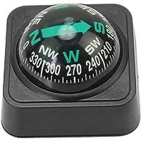Navigation Compass Camping Cycling Hiking Direction Car Guide Ball