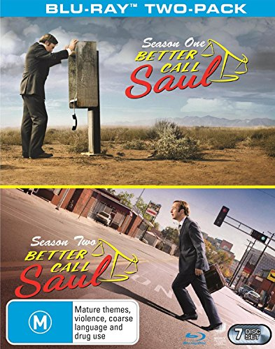 Better Call Saul - Season 1 & 2