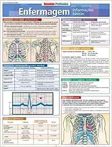 Resumão: Enfermagem: Jill E. Winland - Brown Vincent: 9788588749399 ...
