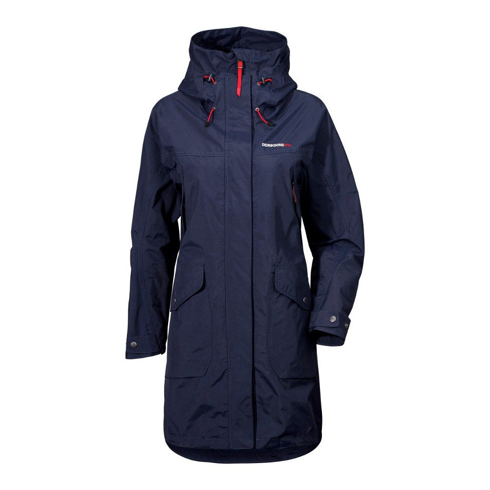 Didriksons 1913Mujer Parka