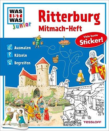 mitmach-heft-ritterburg-ausmalen-rtseln-begreifen