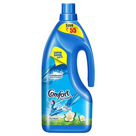 comfort after wash morning fresh fabric conditioner 1 5 l amazon in