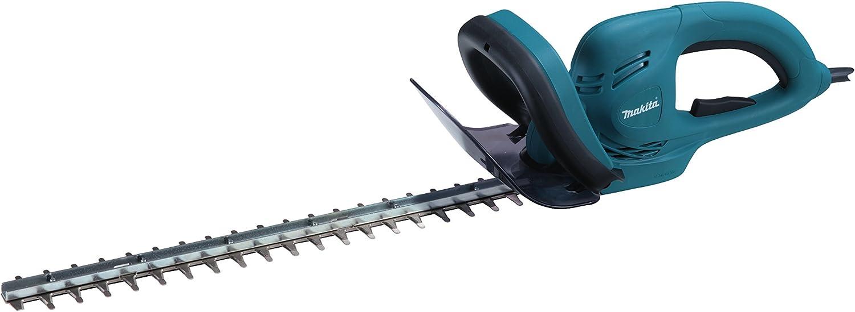 MAKITA UH4861 cortasetos, 400 W, 240 V, Azul, 48cm