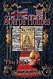 Sherpa Holmes, Tim Baer, 1499276567