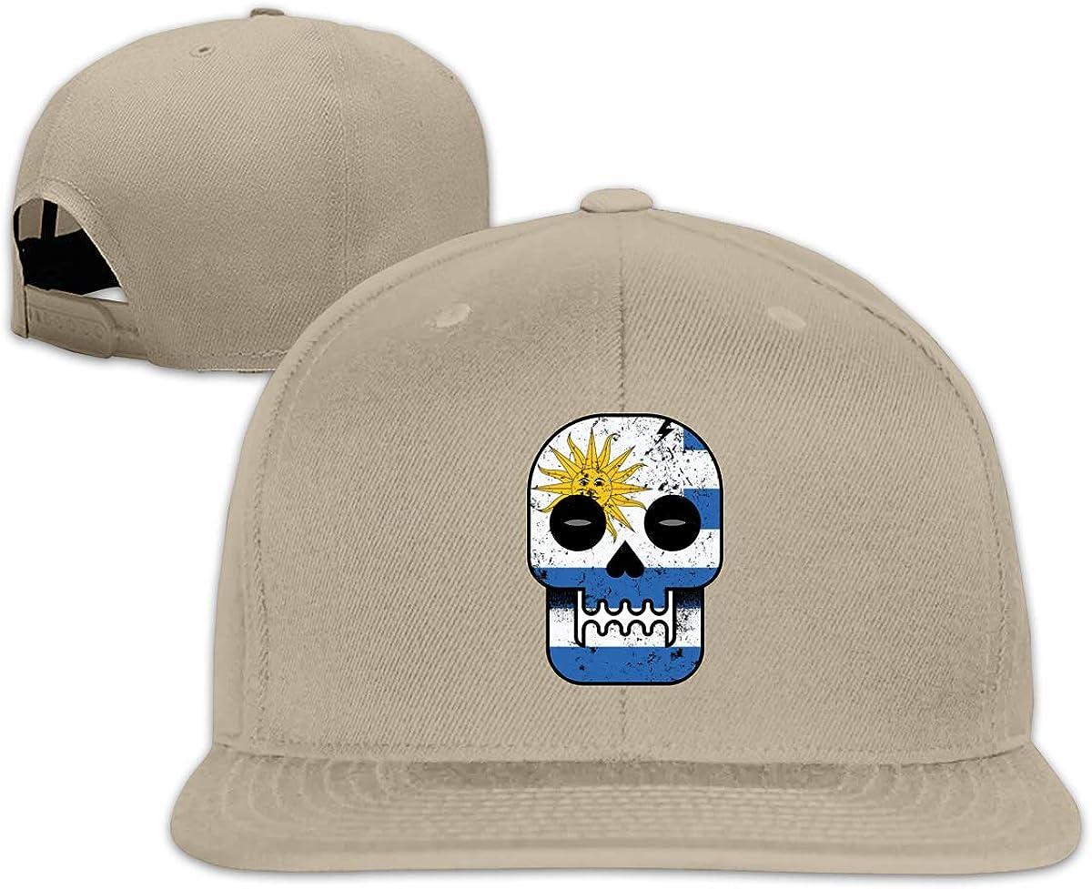 Uruguay Till I Die Unisex Adult Hats Classic Baseball Caps Sports Hat Peaked Cap