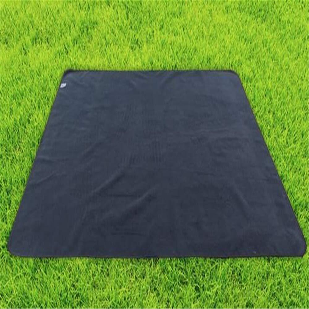 Petit Tapis De Balle-Imperm/éable Couverture De Plage en Plein Air Portable Tapis De Pique-Nique Camping Tapis De Sol Tapis De Camping en Plein Air Tapis De Pique-Nique Blanket140X70CM