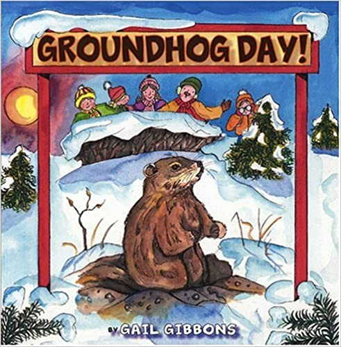Groundhog Day!