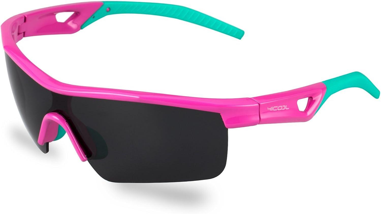 Kids Sunglasses Boy Polarized UV Protection Girls Unbreakable Flexible for Sport Baseball Party Favor
