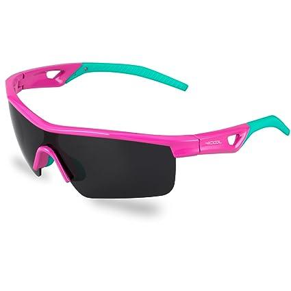 1ef3c22eecae Amazon.com  HiCool Kids Polarized Sunglasses