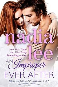 An Improper Ever After (Elliot & Annabelle #3)