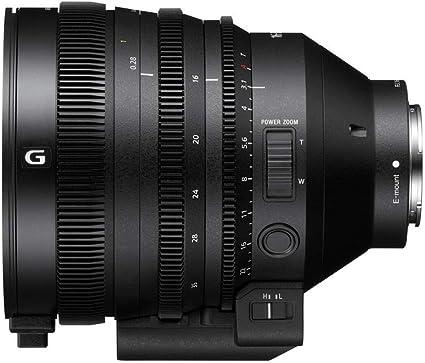 Sony Selc1635g Full Frame Zoom Lens Fe C 16 35mm T3 1g Camera Photo