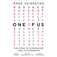 One of Us: Inspiration for the Netflix film 22 July - from the bestselling author of The Bookseller of Kabul