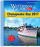 Waterway Guide Chesapeake Bay and Delaware Bay 2017 (Waterway Guide. Chesapeake Bay Edition)
