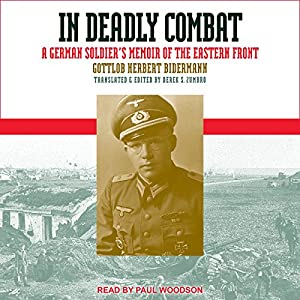 In Deadly Combat Audiobook