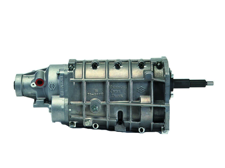 Richmond Gear 7021610AA 6 Speed Transmission (1-1/8''-10 Spline)