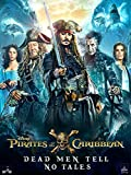 DVD : Pirates of the Caribbean: Dead Men Tell No Tales (Theatrical Version)