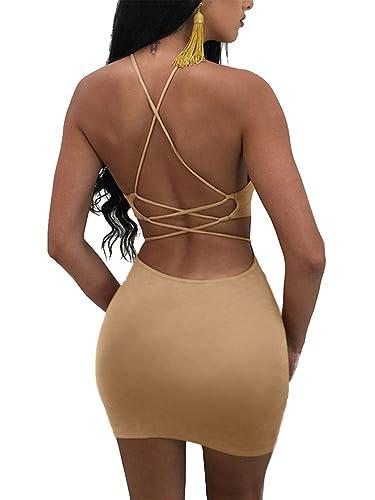 DRESHOW –  Vestito  – Donna