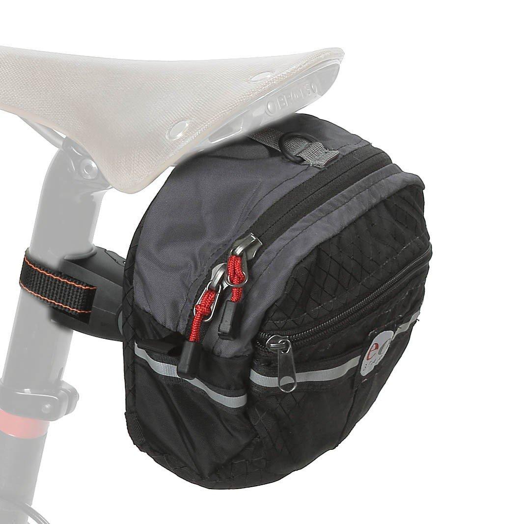 Eogear Reißverschluss seatbag 2.3-ia (für runde Sattelstützen nur)