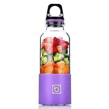 Taza portátil del exprimidor para la botella portátil de los jugos de las verduras y de ...