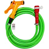 Pepper Agro GHG1042 3m Water Spray Gun (Green)